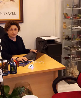 Travel Agency Istanbul Reviews