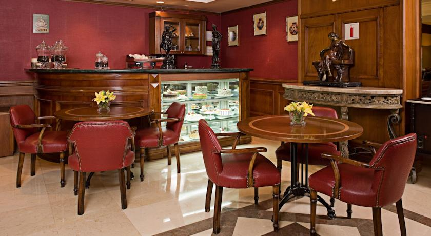 Hotel Taksim Lares Park Hotels In Istanbul